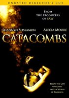 Catacombs movie poster (2007) picture MOV_e73ef2ef