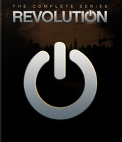 Revolution movie poster (2012) picture MOV_e7439e76