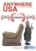 Anywhere, USA movie poster (2008) picture MOV_e7446c55