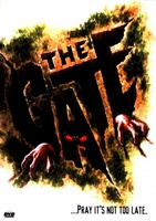The Gate movie poster (1987) picture MOV_e7456605