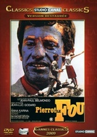 Pierrot le fou movie poster (1965) picture MOV_e745c539