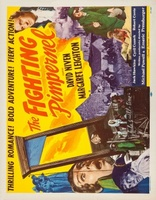 The Elusive Pimpernel movie poster (1950) picture MOV_e7476f20