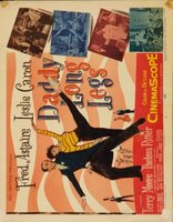 Daddy Long Legs movie poster (1955) picture MOV_e7482bde