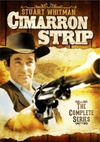 Cimarron Strip movie poster (1968) picture MOV_e74c26cc