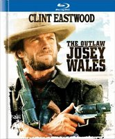 The Outlaw Josey Wales movie poster (1976) picture MOV_e74c9b23