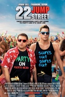 22 Jump Street movie poster (2014) picture MOV_e74ffd32