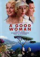 A Good Woman movie poster (2004) picture MOV_e751fc3e