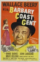 Barbary Coast Gent movie poster (1944) picture MOV_e7585035