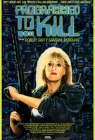 Programmed to Kill movie poster (1987) picture MOV_e762ebf8