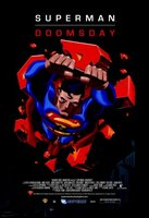 Superman: Doomsday movie poster (2007) picture MOV_e766008f