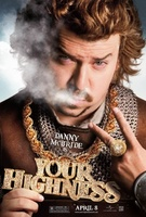Your Highness movie poster (2011) picture MOV_e76df4db
