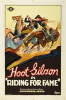 Riding for Fame movie poster (1928) picture MOV_e77050df