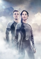 The Hunger Games: Catching Fire movie poster (2013) picture MOV_5f57c096