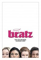 Bratz movie poster (2007) picture MOV_e770b410