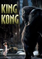 King Kong movie poster (2005) picture MOV_e77177bb