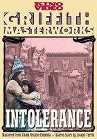 Intolerance: Love's Struggle Through the Ages movie poster (1916) picture MOV_e7779910