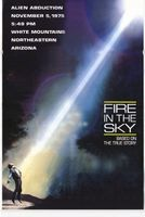 Fire in the Sky movie poster (1993) picture MOV_e777c13d