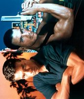 Double Impact movie poster (1991) picture MOV_e7795ccc