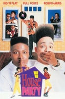 House Party movie poster (1990) picture MOV_e7810dcd