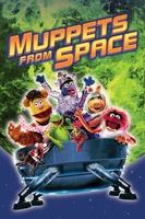 Muppets From Space movie poster (1999) picture MOV_e7826bf0