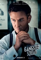 Gangster Squad movie poster (2012) picture MOV_e7826dd9