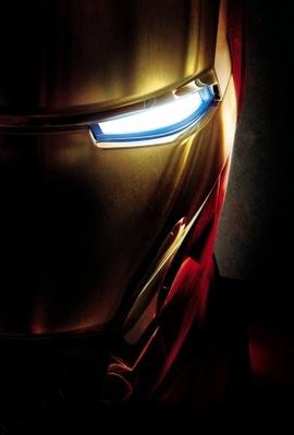 Iron Man movie poster (2008) poster MOV_e782f17c