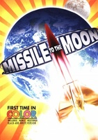 Missile to the Moon movie poster (1958) picture MOV_e7837d06