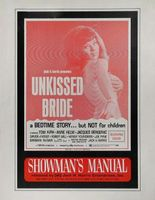 The Unkissed Bride movie poster (1966) picture MOV_e7838889