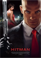 Hitman movie poster (2007) picture MOV_7d182987