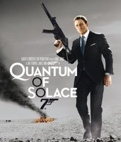Quantum of Solace movie poster (2008) picture MOV_e787f5d7
