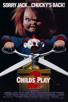 Child's Play 2 movie poster (1990) picture MOV_e78828ed