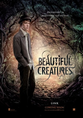 Beautiful Creatures movie poster (2013) poster MOV_e788a7d4