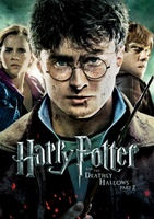 Harry Potter and the Deathly Hallows: Part II movie poster (2011) picture MOV_e7891170