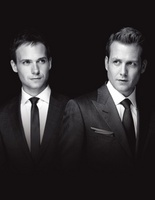 Suits movie poster (2011) picture MOV_e78c3119