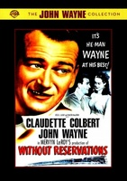 Without Reservations movie poster (1946) picture MOV_e78e8d65