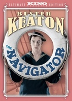 The Navigator movie poster (1924) picture MOV_e79030a9