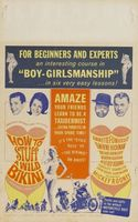 How to Stuff a Wild Bikini movie poster (1965) picture MOV_e7903431