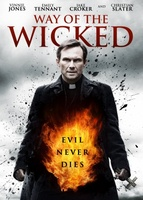 Way of the Wicked movie poster (2014) picture MOV_e791bf8d