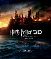 Harry Potter and the Deathly Hallows: Part I movie poster (2010) picture MOV_e7951102