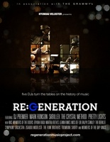 Re:Generation movie poster (2011) picture MOV_e799dd32