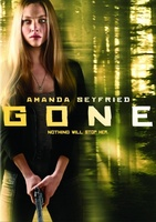 Gone movie poster (2012) picture MOV_e79c58cb