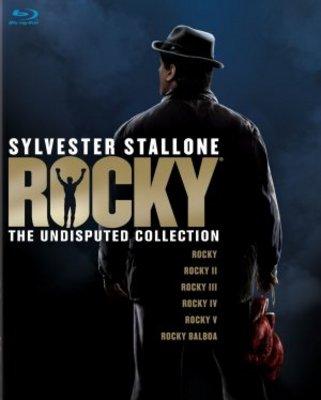 Rocky movie poster (1976) poster MOV_e79cbacc