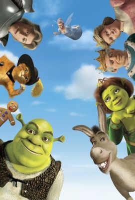 Shrek 2 movie poster (2004) poster MOV_e79e050f