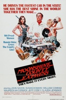 Moonshine County Express movie poster (1977) picture MOV_e7a24388