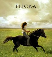 Flicka movie poster (2006) picture MOV_e7ab5e03
