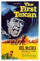 The First Texan movie poster (1956) picture MOV_a0daff0e