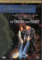The Trouble with Harry movie poster (1955) picture MOV_e7b3d9e2