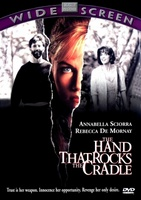 The Hand That Rocks The Cradle movie poster (1992) picture MOV_5a49a8d1