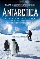 Antarctica: A Year on Ice movie poster (2013) picture MOV_e7b52199