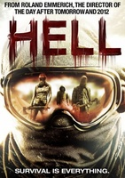 Hell movie poster (2011) picture MOV_e7b5f96e